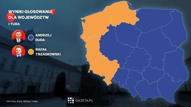 https://bi.im-g.pl/im/8c/df/18/z26080396Q,Wybory-prezydenckie-2020--Jak-glosowaly-poszczegol.jpg