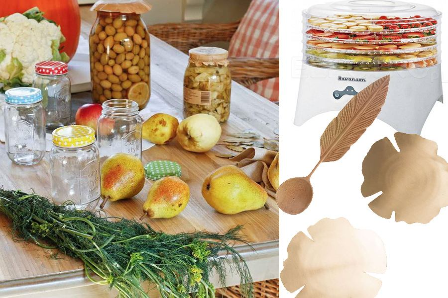 'Sezonowe' akcesoria kuchenne