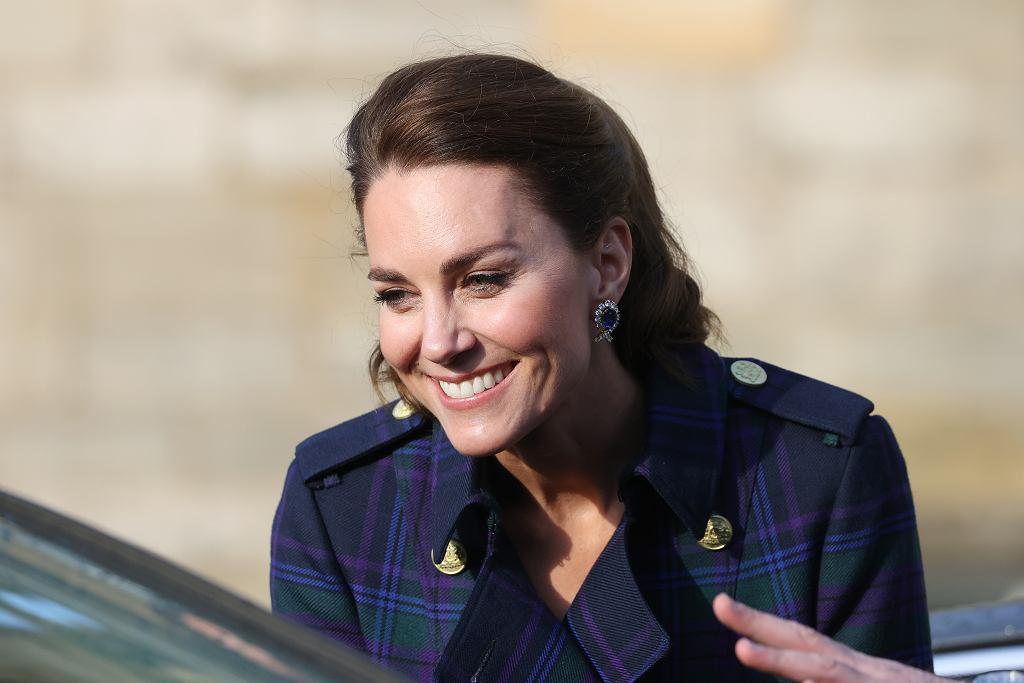 Księżna Kate. 26 maja 2021