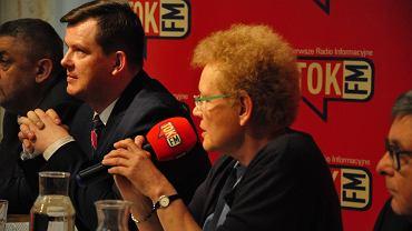 Warszawska debata ''Usłysz Swoją Szkołę''