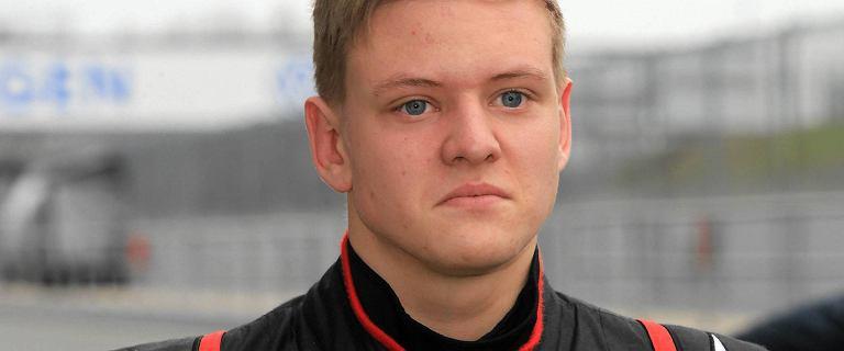 F1. Mick Schumacher dołączył do Ferrari. Oficjalnie