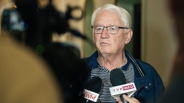 IPN nie ukarze Krzysztofa Wyszkowskiego za atak na córkę Aleksandry Dulkiewicz. 'Charakter prywatny'