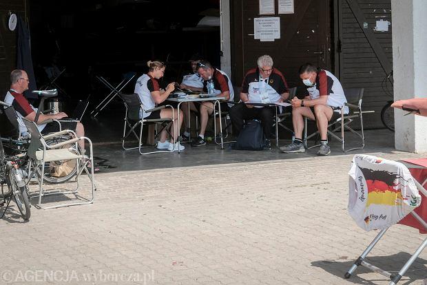 Zdjęcie numer 14 w galerii - Polki z medalami! Na Malcie trwają Mistrzostwa Europy w kajakarstwie i parakajakarstwie