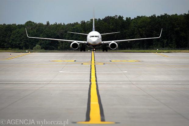 Ryanair planuje ekspansję na Bliski Wschód. Jest Izrael, a będzie Jordania