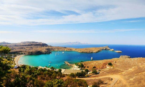 Rodos, Grecja/ Fot. Shutterstock