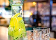 Ogórek z ziołową nutą (bezalkoholowy) - ugotuj