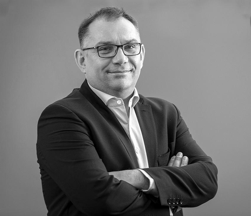 Michał Dyc, Dyrektor Sprzedaży Detalicznej Volkswagen Financial Services