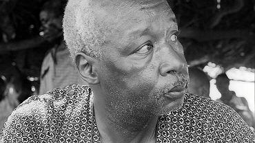 Baśń o pewnym Fulanie, moim afrykańskim nauczycielu