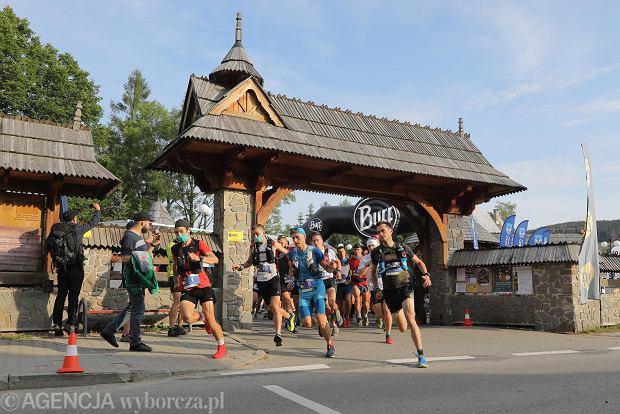 Zdjęcie numer 51 w galerii - Tatra SkyMarathon i Tatra Trail - święto górskich biegaczy w Kościelisku