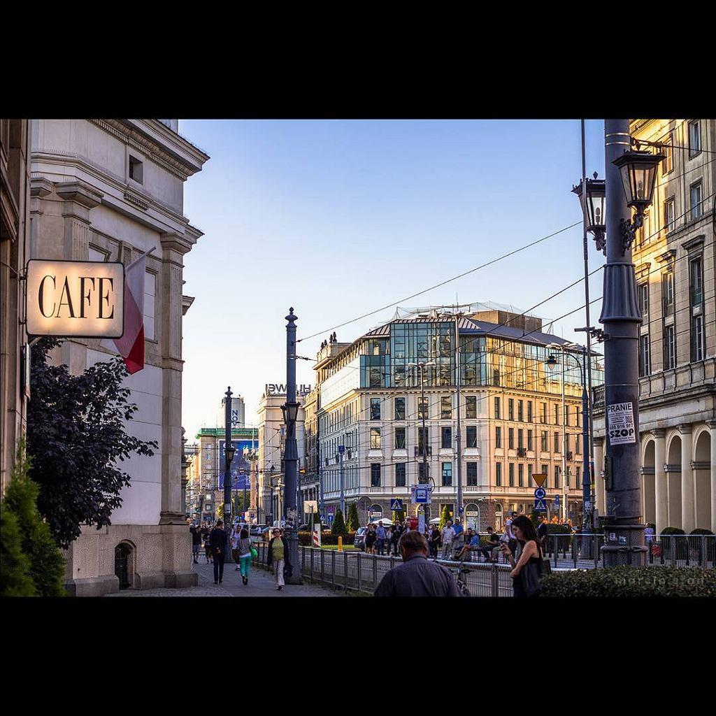 Renaissance Building w Warszawie