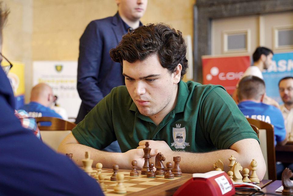 Ekstraliga Szachowa 2019, drużynowe mistrzostwa Polski w szachach
