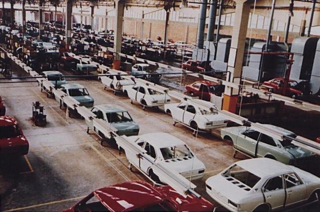 Toyota wyprodukowała w Europie 9 mln samochodów
