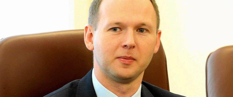 Premier przyjął dymisję Marka Chrzanowskiego z funkcji szefa KNF