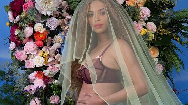 Beyonce ogłasza drugą ciążę z bliźniętami
