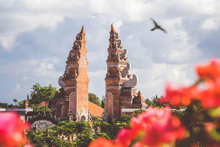Wyspa Bali (zdjęcie ilustracyjne)