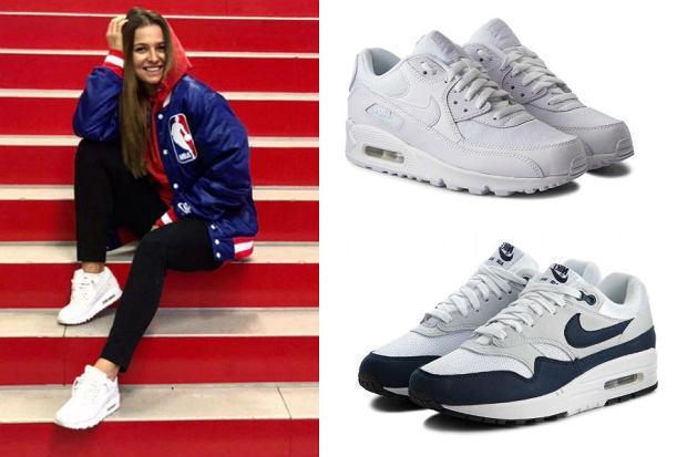 sklep internetowy super promocje tania wyprzedaż usa Buty Nike w stylu Lewandowskiej. Zobaczcie jakie modele ...