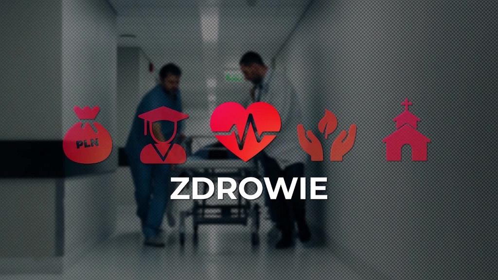 Jakie są bolączki polskiej służby zdrowia? [5 GAZETA.PL]