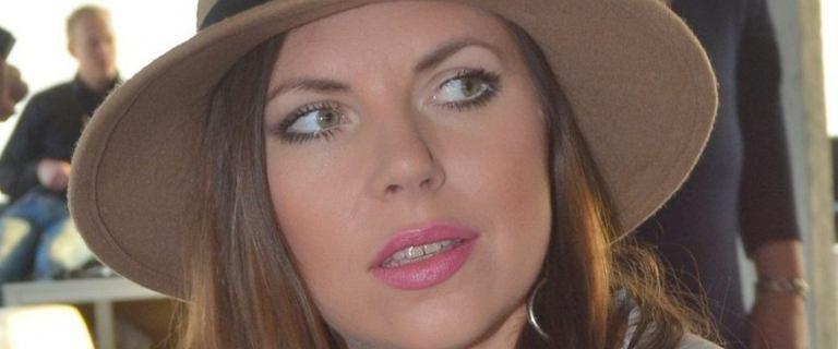 Ola Kwaśniewska zadrwiła sobie z hejterów. Opublikowała zdjęcie z dziećmi