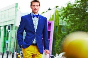 Elegancko i wygodnie: nie bój się kolorów [SESJA LOGO]