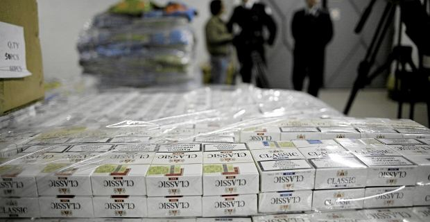 Unia walczy z nielegalnymi papierosami. Każda paczka już musi być dokładnie śledzona