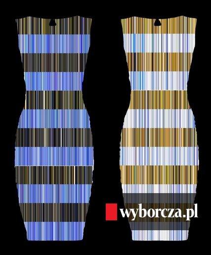 Jaki Jest Kolor Tej Sukienki Teraz Naukowcy Wydali Werdykt