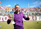 Wszyscy odsyłali go już na emeryturę, a Franck Ribery podbija ligę włoską