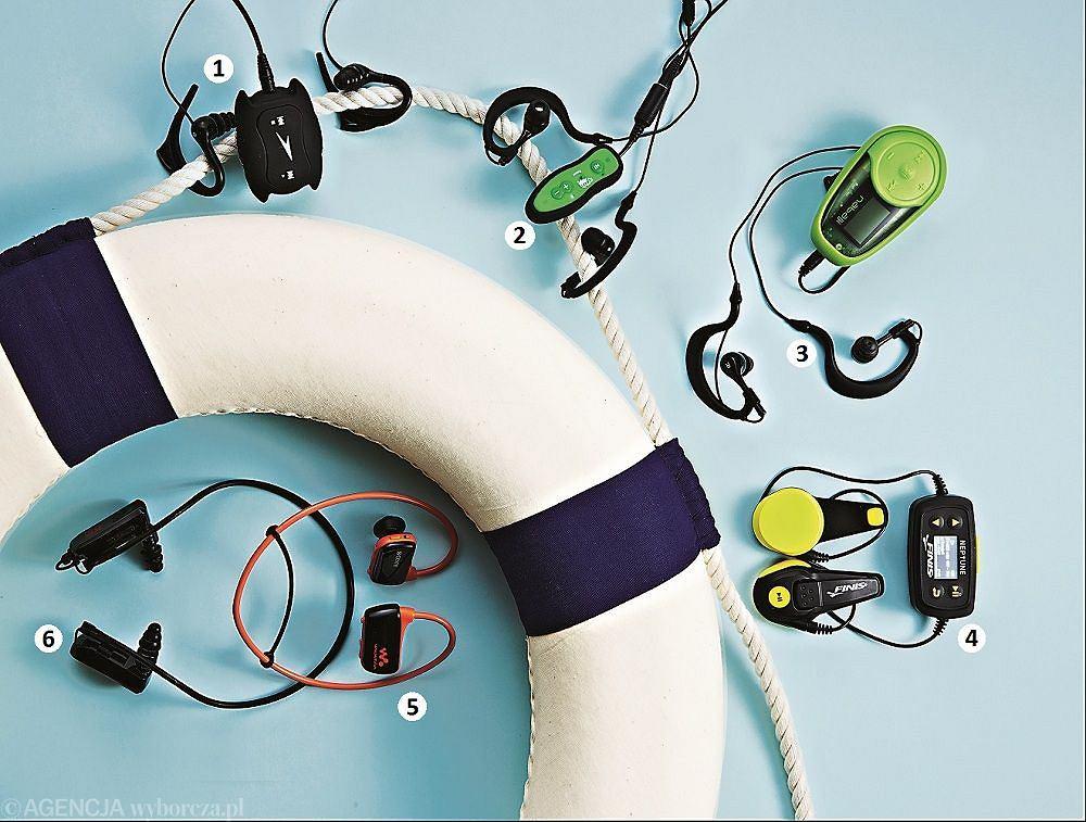 Test basenowych odtwarzaczy audio