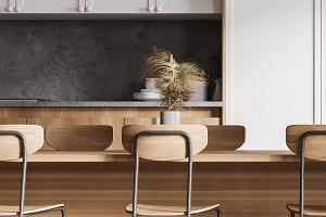 Co na ścianę w kuchni? Kuchenne inspiracje, które odmienią wnętrze