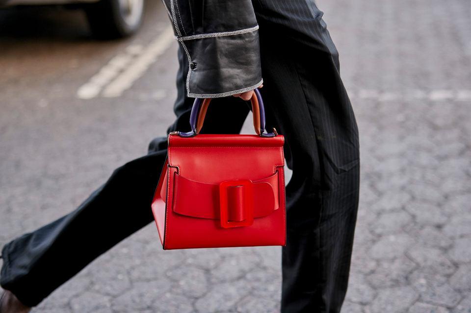 modne torebki na jesień 2020