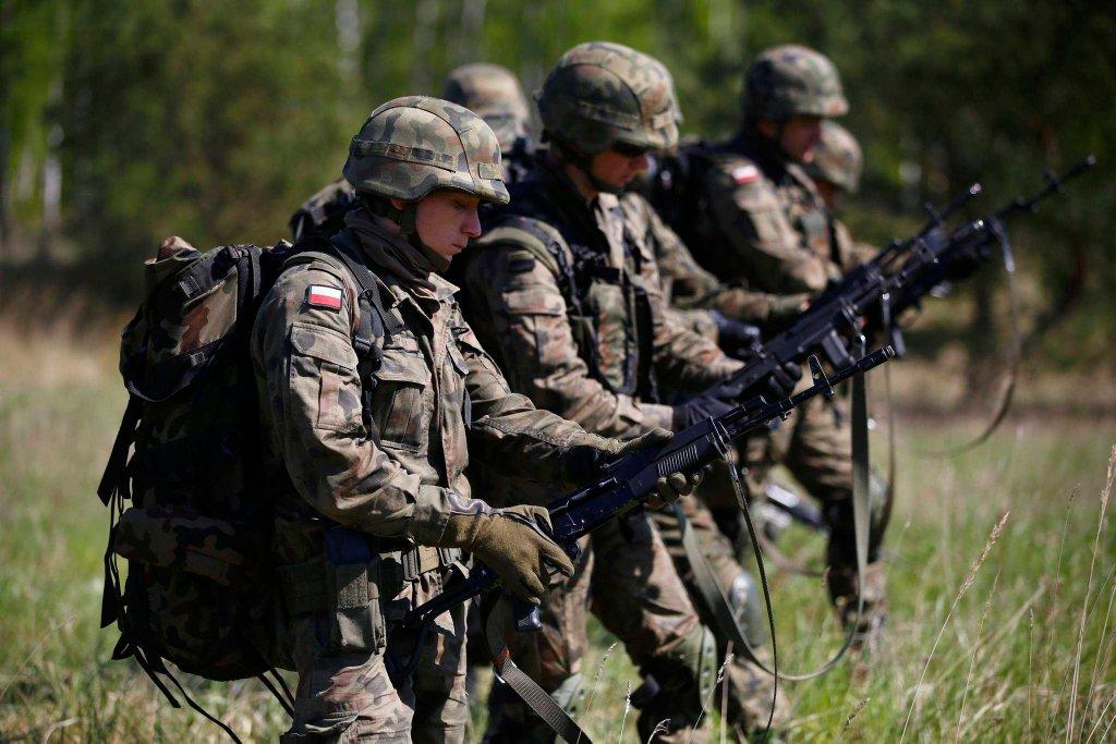 Spiegel Online: NATO musi pomóc Polsce i Krajom Bałtyckim w konflikcie z Rosją