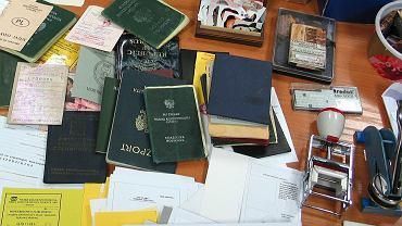 Dokumenty (zdjęcie ilustracyjne)