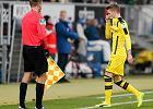 Bundesliga. Reus z pierwszą czerwonką kartką. Hoffenheim wciąż bez porażki