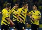 Bundesliga. Kuriozalny samobój dał zwycięstwo Borussii Dortmund [WIDEO]