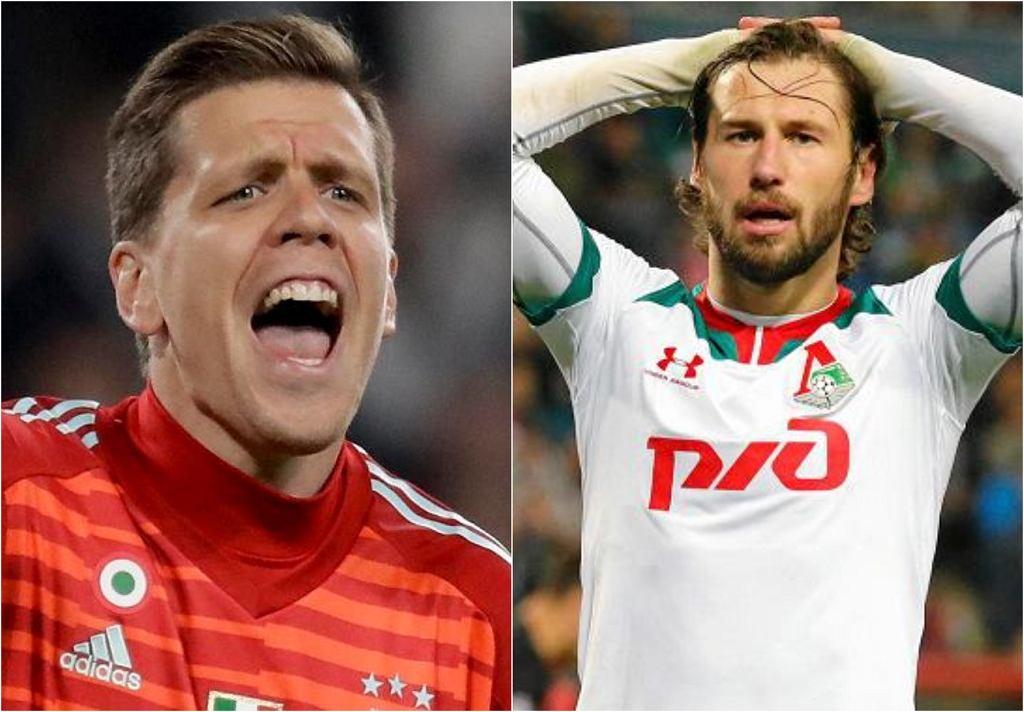Juventus - Lokomotiw. Gdzie obejrzeć mecz 3. kolejki LM?