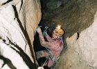 Prawie siedem godzin o jaskiniach w Lądku Zdroju