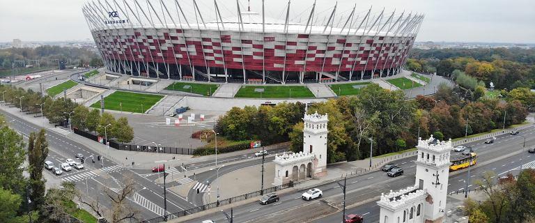 Lekarz medycyny ratunkowej: Stadiony mogą służyć najwyżej jako wielkie kostnice
