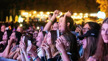 Olsztyn Green Festival 2021. Znajdź się na ZDJĘCIACH