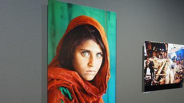 Afgańska dziewczyna ze zdjęcia. Co się z nią stało?