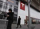 Tesla zaczyna budowę fabryki aut w Chinach. A spory handlowe USA z Chinami wciąż trwają
