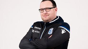Maciej Henszel nowym rzecznikiem prasowym Lecha Poznań
