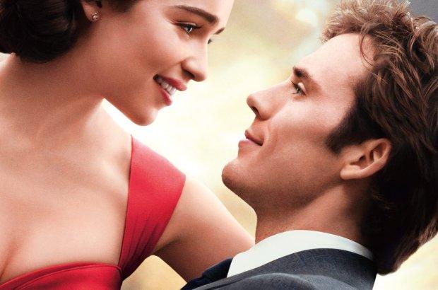 Emilia Clarke i Sam Claflin w filmie 'Zanim się pojawiłeś'