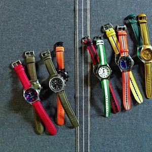 Zegarki w stylu preppy