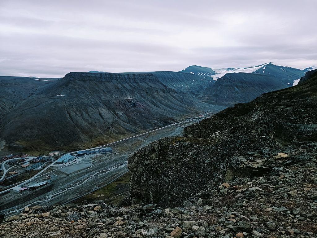 Relacja z wyprawy na Spitsbergen