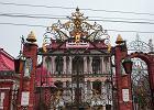 Mołdawia. Pałace romskich bogaczy ociekają złotem. W większości hula wiatr
