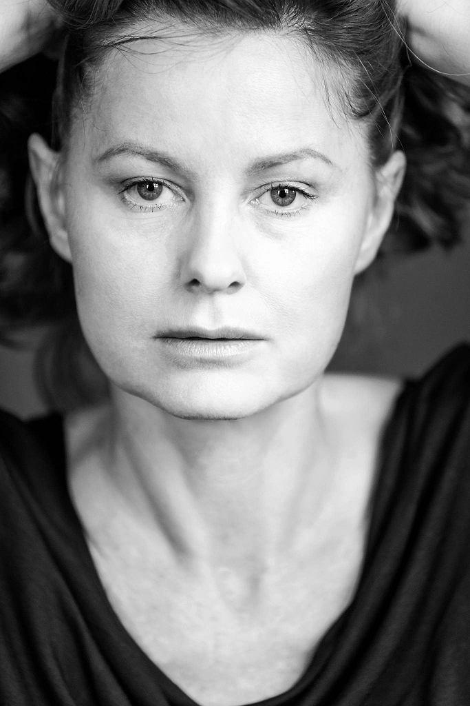 Ewa Skibińska / NATALIA KABANOW
