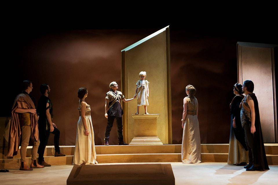 łazienki Królewskie Iii Edycja Festiwalu Oper Barokowych