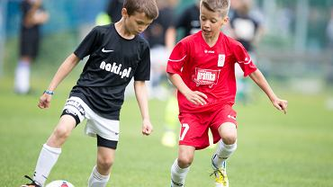 Międzynarodowy turniej piłkarski Ostróda Cup (2014 r.)