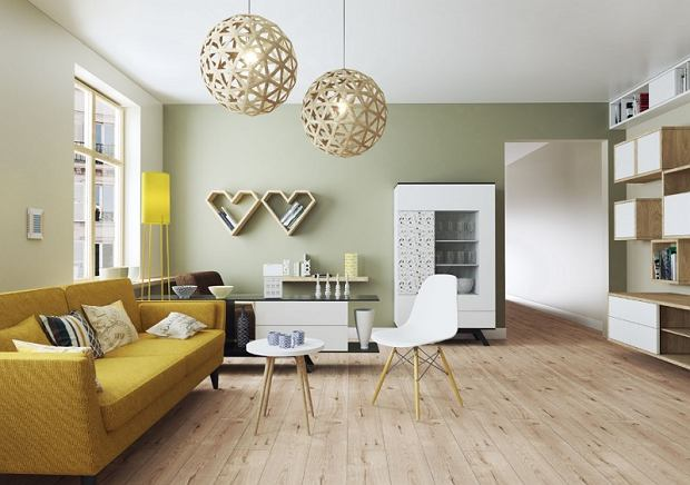 Jak wybrać panele podłogowe? Cena, rodzaje, montaż
