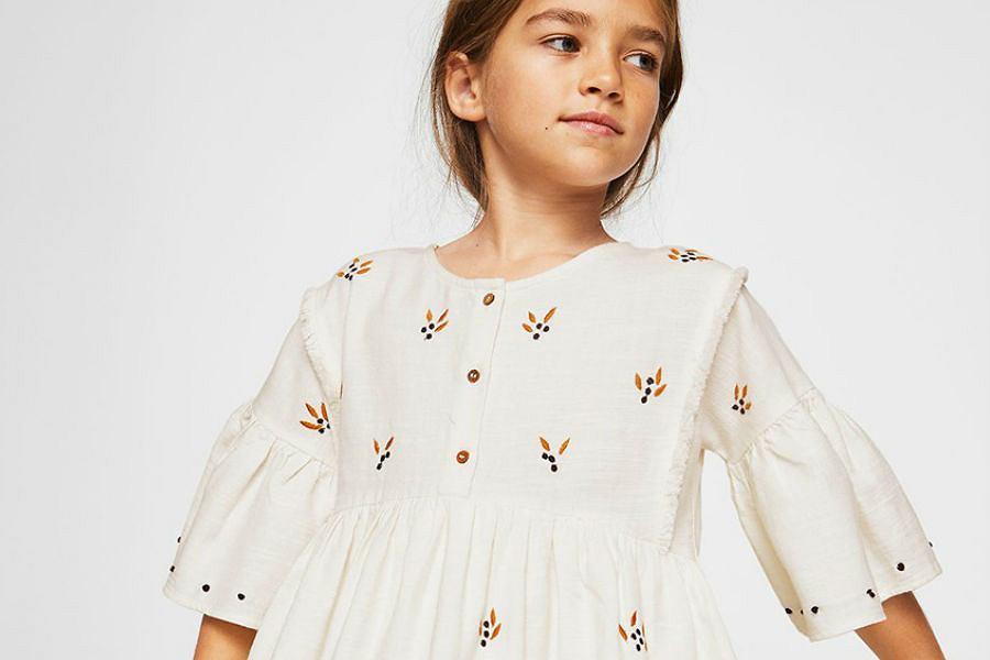 9a9e5c63cea1d2 Modne ubrania dla dziewczynek w wieku 10 lat. Da się markowo i tanio