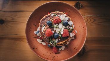 dietetyczne naleśniki przepis